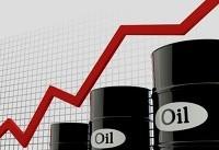 جهش ۲ درصدی قیمت نفت با احتمال کم شدن عرضه