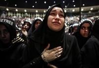 برگزاری مراسم سوگواری و عزاداری عاشورای حسینی در استانبول
