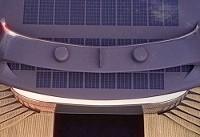طراحی اولین قایق تفریحی خورشیدی جهان (+عکس و فیلم)