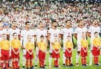 فوتبال ایران همچنان در صدر آسیا | بلژیک و فرانسه در صدر فوتبال دنیا