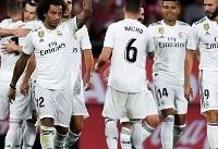رئال مادرید نیازی به جذب جایگزین رونالدو ندارد