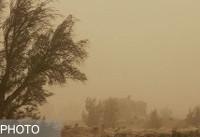 تخریب ۴۵ خانه براثر طوفان در گلستان