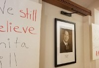 Brett Kavanaugh Controversy Rocks Yale Law School