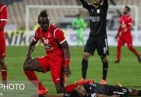 AFC ساعت دیدار پرسپولیس - السد را اعلام کرد