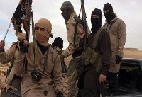جبهه النصره ۵ نفر را به اتهام وابستگی به داعش اعدام کرد