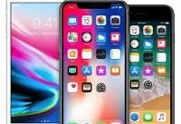 سهم ۴۳ درصدی اپل از فروش گوشیهای هوشمند در جهان