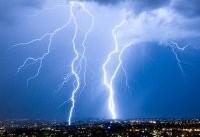 رگبار و رعد و برق در ۷ استان و احتمال وقوع سیلاب در ۳ استان کشور