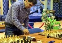 مهرداد پهلوانزاده کاندیدای خزانهداری فدراسیون شطرنج آسیا شد