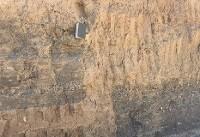 مشاهده رخنمون جدید از گسلشهای تاریخی در مشهد/اطلاعات زیادی از توان لرزهزایی گسل در دسترس نیست