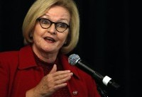 AP FACT CHECK: GOP ad misleads on McCaskill immigration vote