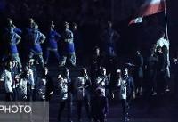 منفی اعلام شدن تمامی نمونههای ورزشکاران ایران در بازیهای آسیایی