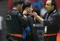 سیاست سکوت فدراسیون ورزشهای رزمی پس از شکست در جاکارتا