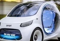 تکنولوژی خودروهای هوشمند چیست؟