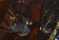دواین جانسون صاحب بیستمین فیلم پرفروش جهان شد/موفقیت آسمانخراش در باکس آفیس
