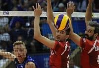 توخته جوانترین بازیکن والیبال قهرمانی جهان/ صعود تمام اروپاییها به دور دوم