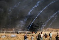 Palestinian killed by Israeli fire in new Gaza clashes: ministry