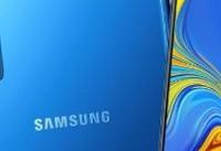 موبایل جدید سامسونگ با دوربین سلفی ۲۴ مگاپیکسلی