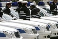اعمال محدودیت تردد هفته دفاع مقدس / محدودیت های ترافیکی تا پایان مراسم ادامه دارد