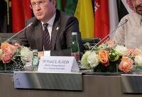 اوپک برای کاهش تولید منتظر تصمیم پوتین است