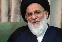 آیتالله هاشمی شاهرودی جنایت تروریستی در اهواز را محکوم کرد