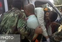 گزارش کامل ایسنا از جزئیات حمله تروریستی امروز در اهواز +فیلم و عکس
