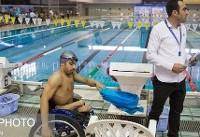 اقبالی: اگر ادغام صورت نگیرد هر ۴ شناگر اعزامی به جاکارتا شانس مدال دارند
