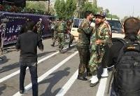 تازهترین آمار حادثه تروریستی اهواز؛ ۲۵ شهید و ۶۰ مجروح + اسامی