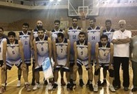 دانشگاه تهران قهرمان مسابقات بسکتبال بین دانشگاهی آسیا و اقیانوسیه شد
