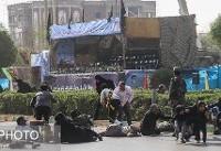 محکومیت حمله تروریستی در اهواز از سوی حماس و جنبش جهاد اسلامی فلسطین