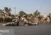ادارات، بانک ها، دانشگاه ها و مدارس خوزستان دوشنبه تعطیل شد