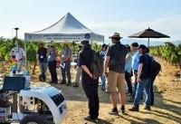 تولید ربات کشاورز برای مراقبت و برداشت محصول (+فیلم و عکس)
