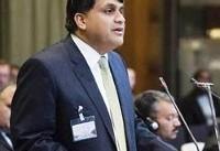 پاکستان حمله تروریستی اهواز را محکوم کرد