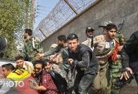استاندار خوزستان: خواب تروریستها برای ایران تعبیر نمیشود
