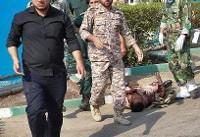 فرماندار اهواز: آمار شهدای حادثه تروریستی افزایشی نداشته؛ همان ۲۵ نفر