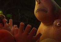 تصاویر جدید از انیمیشن رالف خرابکار ۲ منتشر شد