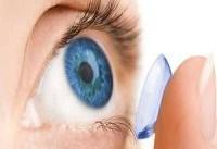 لنز تماسی عامل یک نوع عفونت چشمی خطرناک