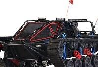 تانکی که یک خودروی لوکس است! (+تصاویر)