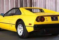 Ferrari 308GTSi Once Owned by Miles Davis Goes Up for Sale