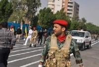 داعش مسئولیت حمله تروریستی اهواز را بر عهده گرفت