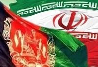 ممنوعیت واردات کالای ایرانی به افغانستان شایعه است
