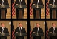گاهشمار دروغهای ترامپ: ۵ هزار دروغ و اظهارات خلاف واقع در ۶۰۰ روز!