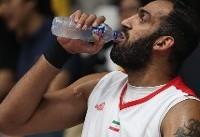درسهایی که باخت برابر ژاپن به بسکتبال ایران داد
