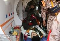 تعداد شهدای حمله تروریستی در اهواز به ۱۱ نفر رسید/ یک خبرنگار شهید شد