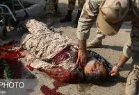 پست اینستاگرامی عراقچی درباره یکی از شهدای عملیات تروریستی اهواز