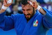 کره و ژاپن دو طلای روز سوم را کسب کردند/ شاهکار بریمانلو در باکو