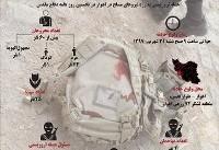 اینفوگرافی / حادثه تروریستی اهواز به روایت آمار