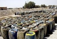 ۳ ناخدا به اتهام قاچاق سوخت در هرمزگان ۴ میلیارد جریمه شدند