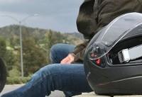 تجهیز کلاه ایمنی به فناوری نمایشگر «HUD» (+فیلم و عکس)