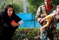 پیکرهای شهدای حادثه تروریستی اهواز دوشنبه تشییع میشود