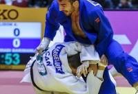 جودو قهرمانی جهان/ بریمانلو به مدال برنز جهان رسید